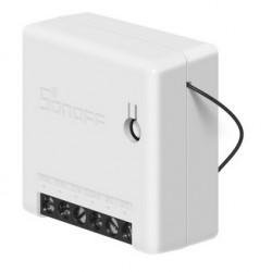 Priza wireless pentru control de la distanta SONOFF cu doua canale/relee