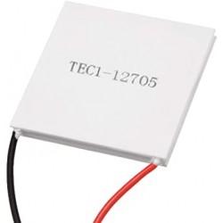 Modul termoelectric de racire Peltier TEC1-12705