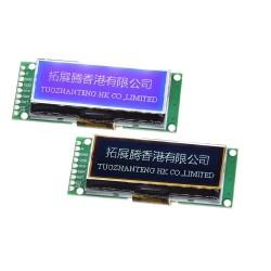 Ecran display LCD 192*64 grafic matricial 3.3-5V