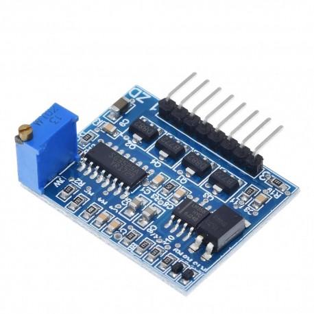 Sursa ajustabila inverter SG3525 LM358 12V-24V Mixer Preamp 1A