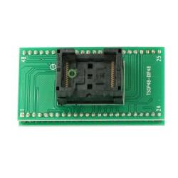 Adaptor soclu soket TSOP48 DIP48 TNM 5000