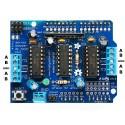 Controler L293D pentru motoare pas cu pas