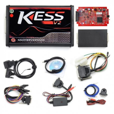 Interfata remapare / chiptuning Kess Master Kess V2.47 FW V5.017