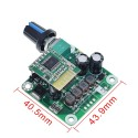 Amplificator Bluetooth 4.2 TPA3110 15w+15W PBTL Digital Stereo 12V-24V