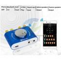 Amplificator Sinilink Bluetooth 5.0 20W Stereo