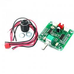 Modul amplificator audio cu bluetooth 5.0 PAM8403 5v