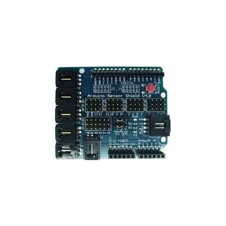 Shield multiplicare V4 pentru arduino