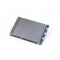 """Ecran 3.2"""" TFT LCD cu touch screen si butoane pentru Raspberry PI"""