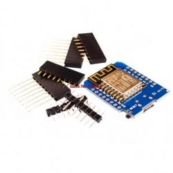 Placa D1 Mini NodeMcu Lua WIFI cu ESP8266 4M 3.3V