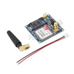 Modul SIM900A GSM GPRS SIM900A V4,0 Wireless cu antena