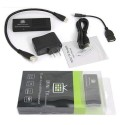 Mini PC Stick TV box MK808B Cortex A9 Dual Core 1.6 GHz 1GB 8GB Android 4.4 XBMC Wifi HDMI Bluetooth
