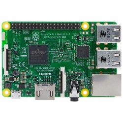 Raspberry Pi Model 3 B 1GB RAM WIFI
