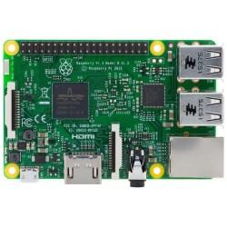 Raspberry Pi Model 3 B 1GB RAM WIFI