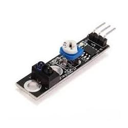 Senzor detectare obstacole cu infrarosu KY-033