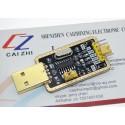 Adaptor usb serial RS232 la TTL CH340G