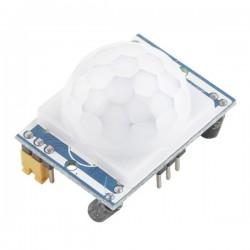 Senzor miscare PIR cu infrarosu HC-SR501