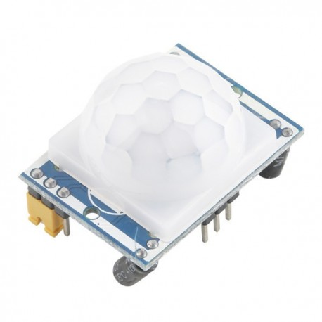 Senzor miscare PIR cu infrarosu
