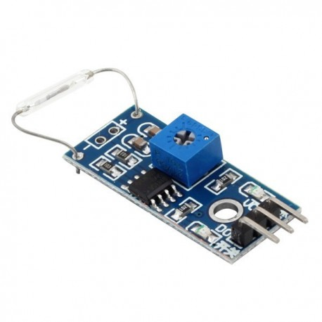 Senzor magnetic digital 3.3 V-5 V