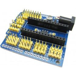 Shield placa expansiune pentru arduino NANO 3.0