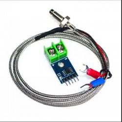 Senzor temperatura MAX6675 tip K cu termocupla 0-800 grade C