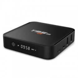 Android TV media player Sunvell T95M 64Bit Android 5.1 Quad Core WIFI 64 bits 1GB DDR3