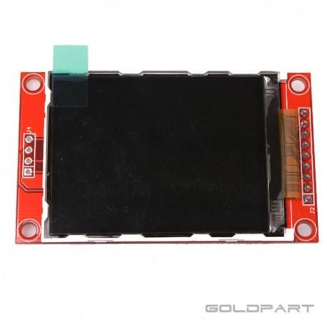 """Ecran 2.2"""" LCD TFT SPI"""
