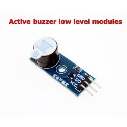 Buzzer activ pentru arduino