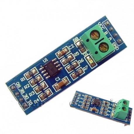 Modul convertor MAX485 RS-485 TTL la RS485 MAX485CSA