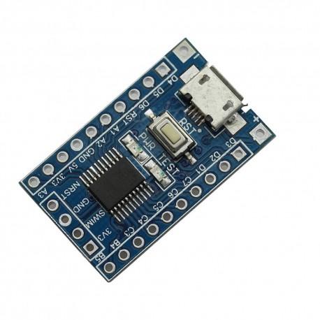 Placa dezvoltare ARM STM8 STM8S103F3P6