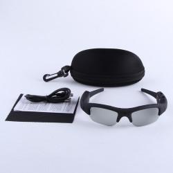 Ochelari de soare cu mini camera inregistrare pe micro sd card