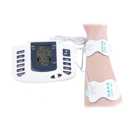 Aparat pentru masaj si acupunctura cu ecran LCD