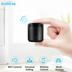 Controler IR Broadlink RM mini 3 wireless infrarosu