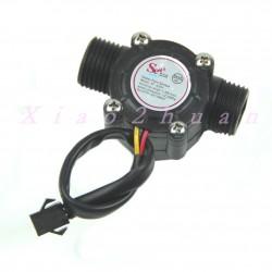 Debitmetru pentru lichide 1-30 L/min