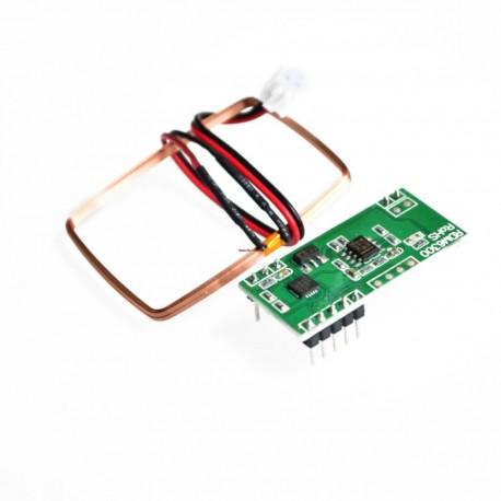 Cititor carduri RFID 125khz RDM6300