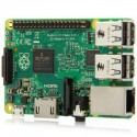 Raspberry Pi 2 Model B Broadcom BCM2836 900MHz ARM Cortex - A7