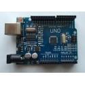 Arduino UNO CLONA cu ATmega328p si CH340