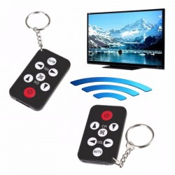 Telecomanda universala IR pentru TV DVD BlueRay cu 7 taste