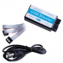 Cablu interfata programare USB Blaster PS-11 pentru CPLD FPGA NIOS JTAG