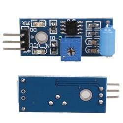 Senzor vibratii LM393