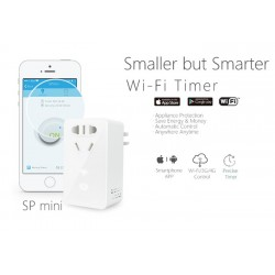 Priza inteligenta WIFI Broadlink SP Mini 3