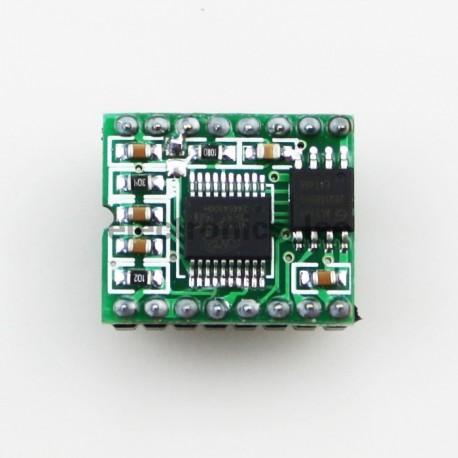 Modul voce sunet WT588D chip 16P-8M