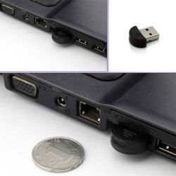 Adaptor bluetooth USB V4.0 dongle
