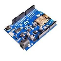 ESP-12E WeMos D1 WiFi uno ESP8266