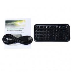 Tastatura telecomanda bluetooth 48 taste
