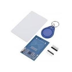Shield RFID MFRC522 MIFARE RF IC pentru tag-uri cartele arduino I2c