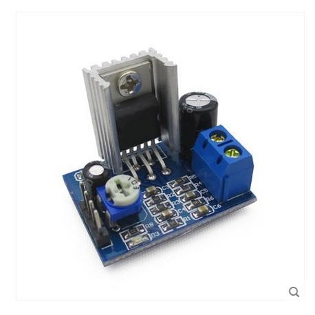 Modul amplificare mono TDA2030A 18W