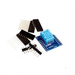 Senzor DHT11 temperatura si umiditate pentru WeMos D1