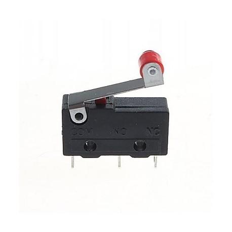 Micro contact limitator normal deschis