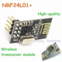 Shield nRF24L01 (2.4 GHz) wireless transmitator / receptor