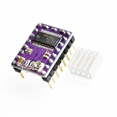 Shield driver pentru impruimanta 3D Printer DRV8825 Reprap 4-layer RAMPS